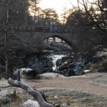 Linn of Dee Bridge