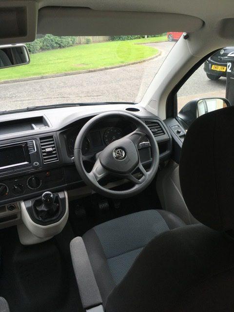 Capercaillie Cockpit