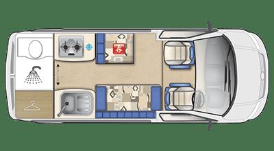 danbury-layout