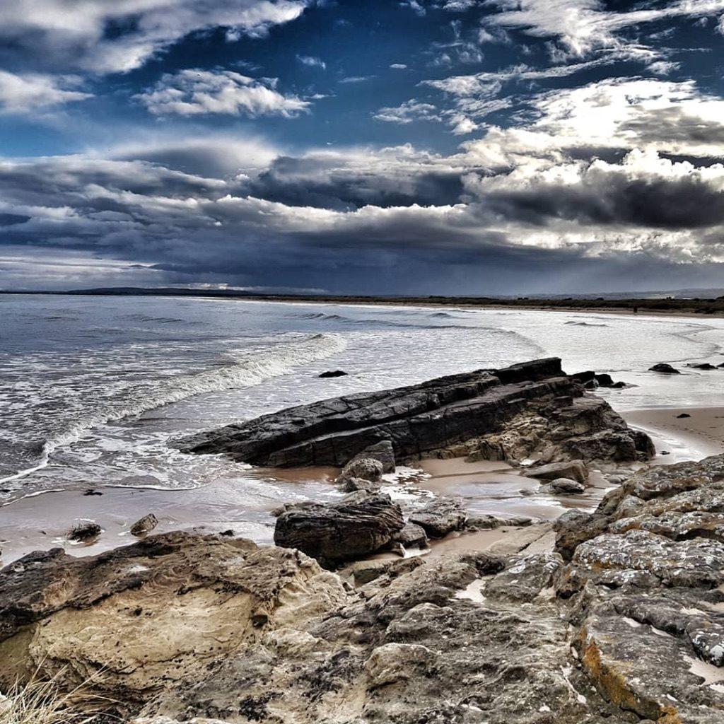 Dungeoness Beach